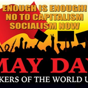 Long Live May Day